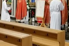 100 rokov redemptoristov - piatok