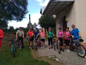 Cyklistický deň s redemptoristami - 29. 8. 2017