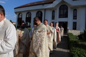 Odpust 2019 - 6. 7. - Arcijerejská sv. liturgia s kňazskou vysviackou