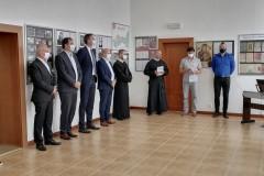 Otvorenie výstavy 2021