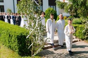 Prvé sväté prijímanie 27. 5. 2018