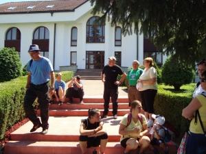 Turistický deň s Redemptoristami 5. 7. 2018