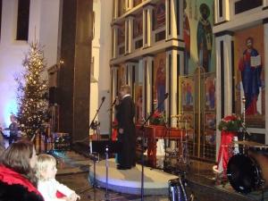 Vianočný koncert Stropkoviani